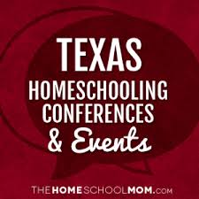 texas homeschool
